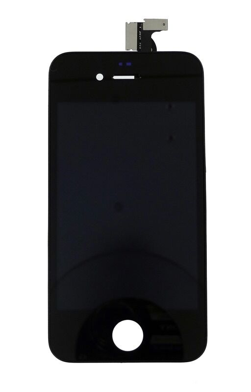 iPhone 4 4G Replacement Glass Digitizer & LCD Touch Screen for Verizon CDMA