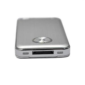 iPhone-4-und-4S-Ladeschale-Zusatz-Akku-externe-mobile-Ladegeraet-Battery-Case-OK