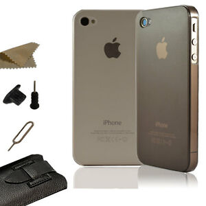 iPhone-5-5S-4-4S-5C-Slim-Case-Cover-Handy-Tasche-Schutz-Huelle-Etui-Bumper
