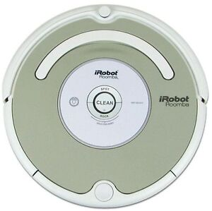 iRobot Roomba 530 Robotic Cleaner