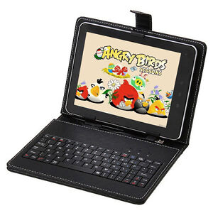 "Details about iRulu 7""Tablet PC Android 4.03 Capacitive VIA 8850 1GHz"