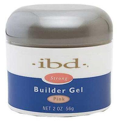 ibd Builder Gel PINK - 2oz / 56 gr - Strong UV Gel in Health & Beauty, Nail Care & Polish, Other | eBay