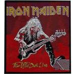 Iron Maiden - Fear Of The Dark Live  2011