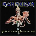 IRON MAIDEN - seventh son 2011