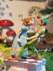 Jim Shore Disney Traditions  Peter Pan Wendy Tink nr 4059725
