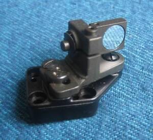 justierbarer-Oberflaechen-Spiegel-12mm-fuer-optische-Bank-Oberflaechenspiegel