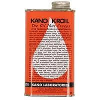 kano kroil 8 ounce penetrating oil in Business & Industrial, Industrial Supply & MRO, Other | eBay