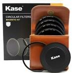 Kase Wolverine 77mm PROF ND kit (CPL+ND64+ND8+ND10