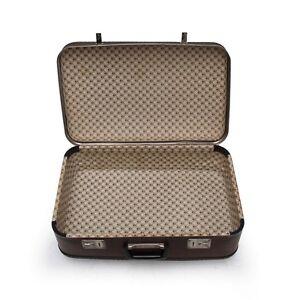 kleiner koffer vintage reisekoffer damenkoffer shabby chic. Black Bedroom Furniture Sets. Home Design Ideas