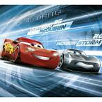Komar Photo mural Cars Simulation 184x254 cm Rouge