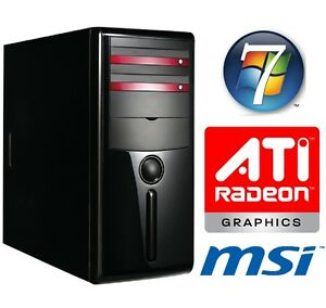 komplett-pc-hd5450-windows7-amd-athlon-II-x4-640-3-0-ghz-8gb-ddr3-250gb-computer