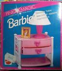 meubeltjes barbie - sindy