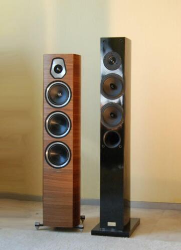 Millon Phantom S2 High End Luidsprekers