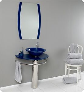 Pedestal Bathroom Sinks on Bathroom Sinks Vanities On New Sinks Lavatory Vessel And Pedestal Bath
