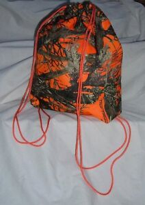 "Treestand ""Oak Summit"" Backpack - Mossy Oak Brand Camo"