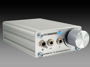 new-V3-DUAL-AMP-portable-headphone-amplifier
