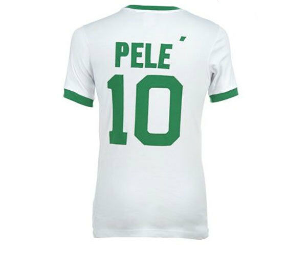 0900f23a3 nwt Umbro NEW YORK COSMOS PELE RETRO VINTAGE Jersey Shirt football ...