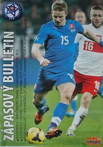 off-Programm-2015-Slowakei-Schweiz-Island-Holland-U21
