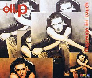 oli-p-Flugzeuge-im-Bauch-CD-4-Track-Maxi-Single-1998