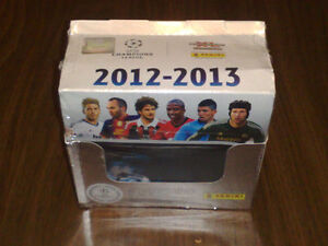 Details About Panini Adrenalyn Xl Champions League 12   13 Trading