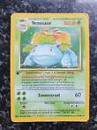 Pokemon - Trading card Venusaur 1st edition Nederlands