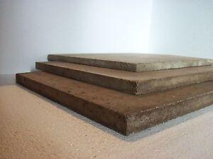schamottplatten schamotteplatten schamotteplatten nach ma schamottsteine ebay. Black Bedroom Furniture Sets. Home Design Ideas