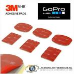 ST-14 3M VHB Sticker Set voor GoPro Mount
