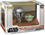 Star Wars The Mandalorian Funko Movie Moments