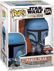 Star Wars The Mandalorian Funko Pop! figuur