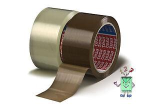 tesa-64014-Packband-Klebeband-PP-Material-50mm-x-66m-braun