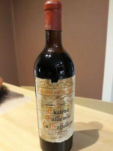 vin-chateau-Guillemin-la-gaffeliere-1964