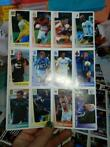 Voetbal stickers 2003/2004