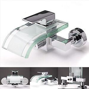 w59 armatur badewannenarmatur wasserfall badewanne wasserhahn badezimmerarmatur ebay. Black Bedroom Furniture Sets. Home Design Ideas