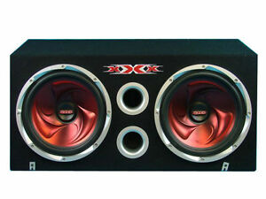xXx XBX1200 Car Speaker