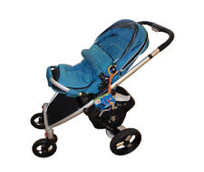 Steelcraft Prams & Strollers with Bassinet/Carrycot