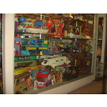 PAULS TOY ROOM at ENGLISHTOWN