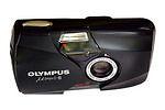 Olympus Auto Focus 35mm Point & Shoot Film Cameras
