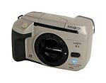 Konica Minolta Film Cameras with Red Eye Reduction