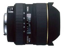 Sigma Wide Angle Camera Lens for Canon EF