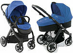 Babystyle Pushchairs & Prams with 3 1 in