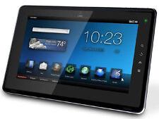 Tablette noir Android (Autre)