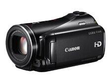 Camcorder mit SDXC/SDHC/SD-Aufnahmemedien und Touchscreen
