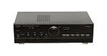 2 Kanälen Verstärker & Vorverstärker für Heim-Audio - & HiFi-Geräte mit Stereo L/R RCA Audioeingängen und Rohkabel-Lautsprecherbuchsen