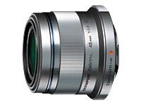 Micro Four Thirds Auto & Manual Focus DSLR Camera Lenses