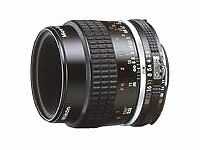 SLR Camera Lenses for Nikon 55mm Focal