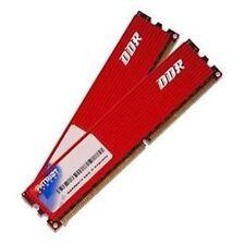 2GB 2 PC3200 (DDR-400) DDR2 SDRAM Computer Memory (RAM)