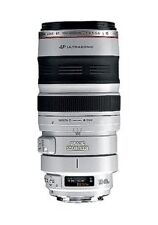 Canon EF f/4.5 Camera Lenses