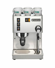 Cappuccino & Espresso Machines with Hot Water Tap