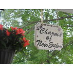 Charms of New England