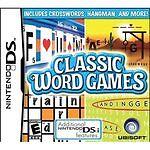 Puzzle Nintendo DS Ubisoft PAL Video Games
